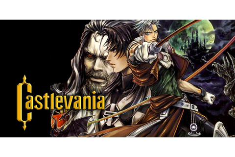 Castlevania® | Game Boy Advance | Games | Nintendo