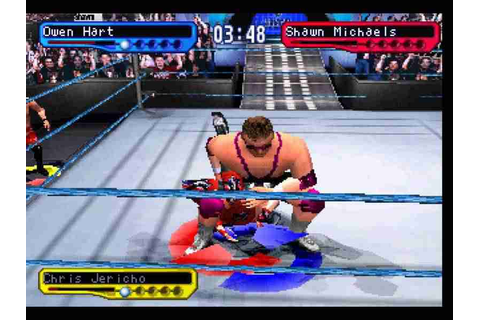 WWF SmackDown 2 Know Your Role Game Download Free For PC ...