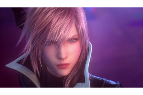 Lightning Returns : Final Fantasy XIII - PC Gameplay 1080p ...