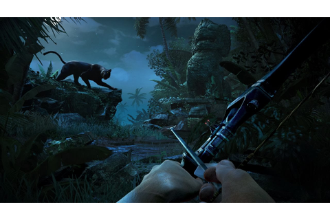 Free PC Game Full Version Download: Far Cry 3 Xbox 360 ...