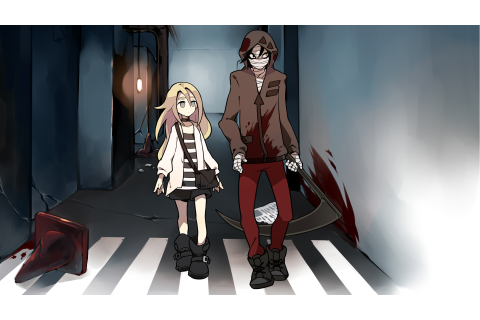 Angels of Death Heading to Nintendo Switch Later This ...