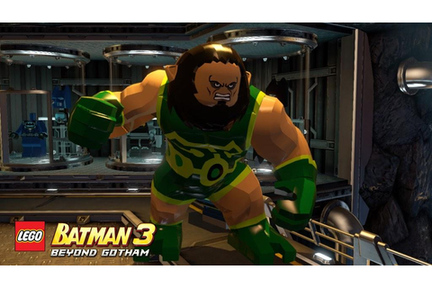 Lego Batman 3 | MMAjunkie.com MMA Forums