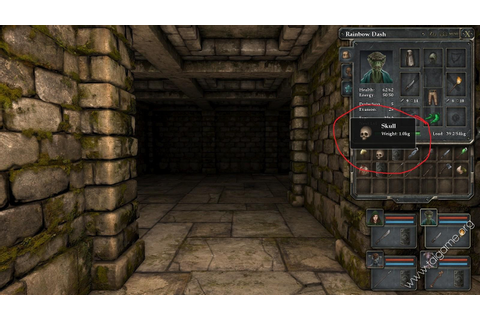 Legend of Grimrock 2 - Download Free Full Games | Role ...