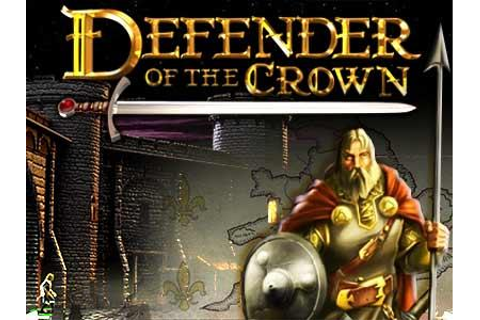 Play Defender Of The Crown Online – Yahoo!7 Games