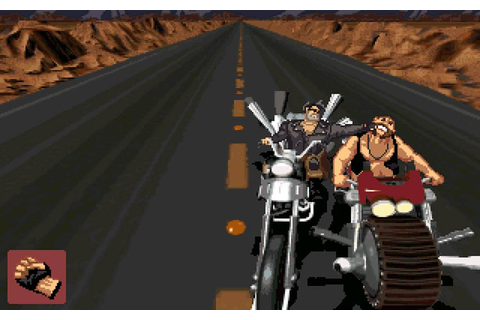 Rocktober 12th: Full Throttle | HORRIBLE GAMES