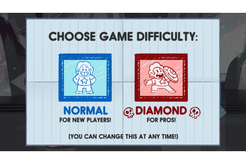Attack the Light: Steven Universe Light RPG Screenshots ...