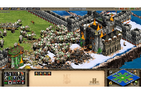 Free Download Pc Games Age of Empires 2 HD Edition (FULL ...