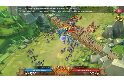 Lords Mobile – Games for Android – Free download. Lords ...