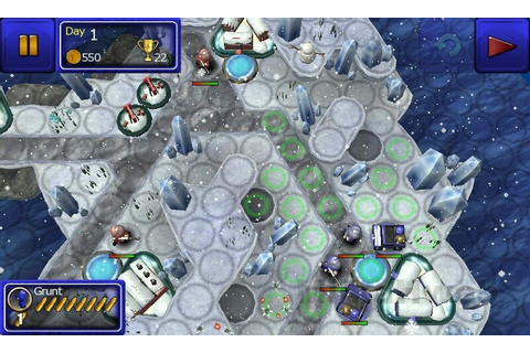 MiikaHweb - Mobile : Great Little War Game
