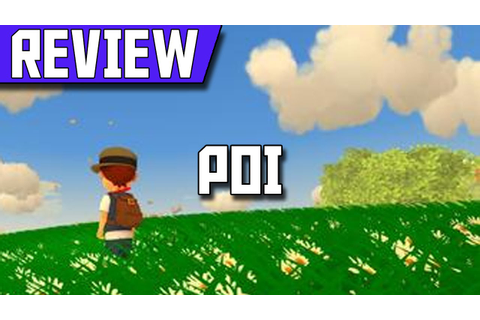 Poi Review - Indie 3D Adventure Platformer - Poi Game ...