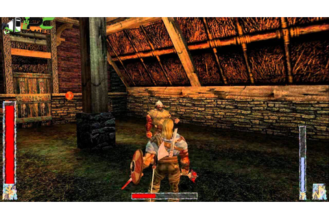 Rune Classic PC Game Free Download