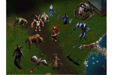 Ultima Online Samurai Empire Download Free Full Game ...