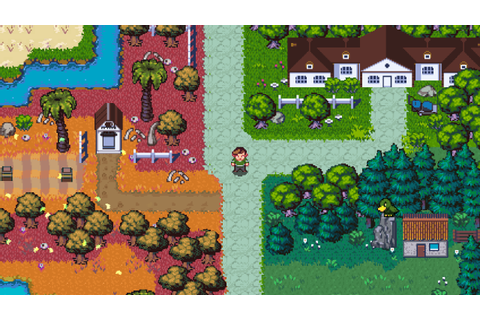 Indie RPG Golf Story set to release on Nintendo Switch ...