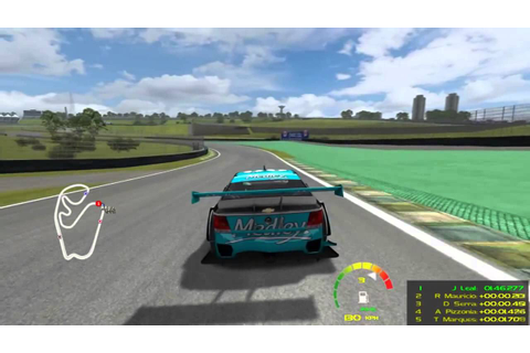 Stock Car Extreme 2013 - PC Game - Free Download - YouTube