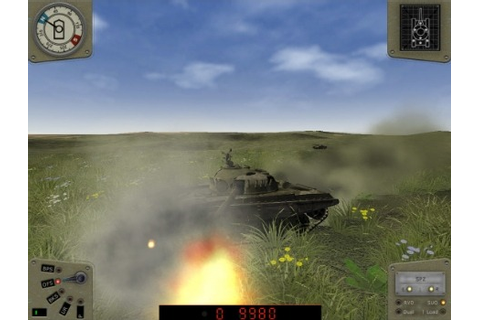 Iron Warriors: T-72 Tank Commander Free Download Full PC ...