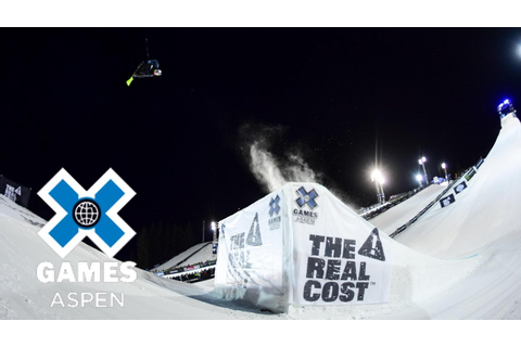 Øystein Bråten wins Men's Ski Big Air silver | X Games ...