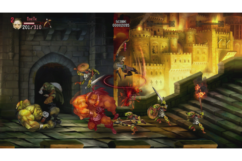 Dragon's Crown | RPG Site