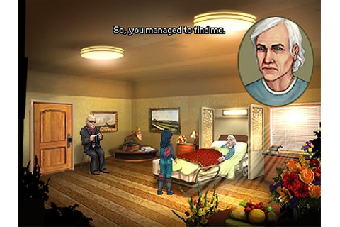 Kathy Rain: A detective is born iPhone game - free ...