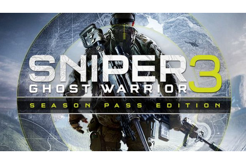 Sniper Ghost Warrior 3 » FREE DOWNLOAD | CRACKED-GAMES.ORG