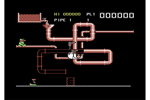 Download Super Pipeline II - My Abandonware