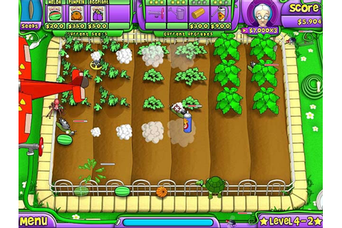Free farming games and more..: Garden Dreams - plant and ...