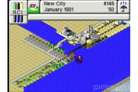 Simcity 2000. Download and Play Simcity 2000 Game - Games4Win