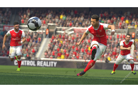Pro Evolution Soccer PES 2017 - Download Free Full Games ...