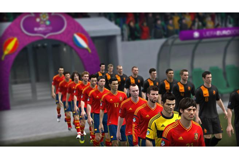 What to do while in Ukraine: EA Sports confirms UEFA Euro ...