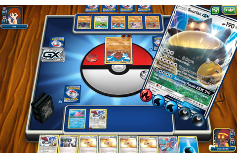 Pokemon TCG Online 2.48.0 APK Download Prepares the Game ...