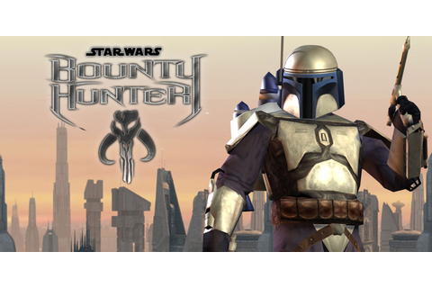 Star Wars: Bounty Hunter | Nintendo GameCube | Games ...