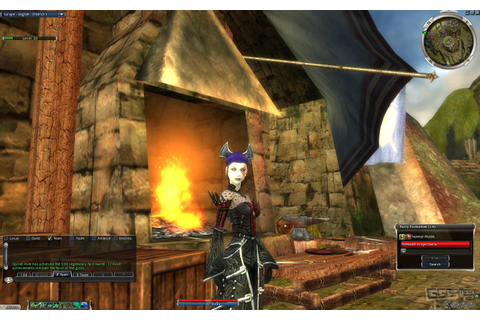 Review: Guild Wars: Prophecies (Windows PC)