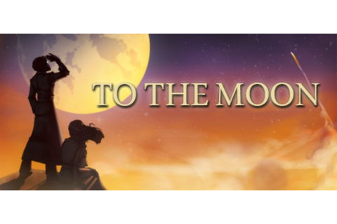 Steam Community :: To the Moon