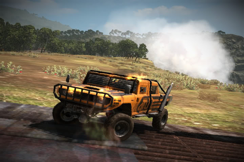 Hummer Badlands PS2 83MB Highlycompressed - SFK GAMES