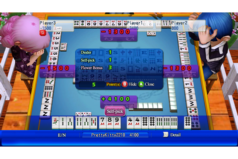 FunTown Mahjong News, Achievements, Screenshots and Trailers