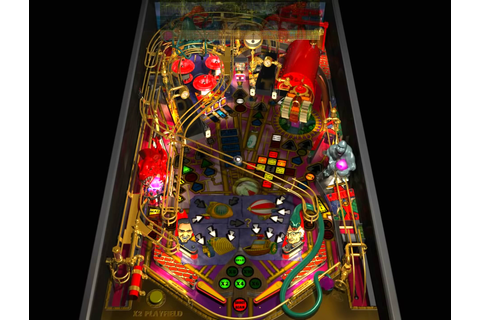 Pro Pinball: Fantastic Journey Download Game | GameFabrique