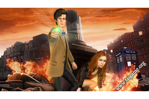 Doctor Who: The Adventure Games - TARDIS - Download Free ...