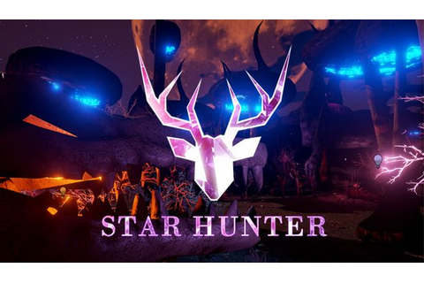 Star Hunter VR Free Download « IGGGAMES