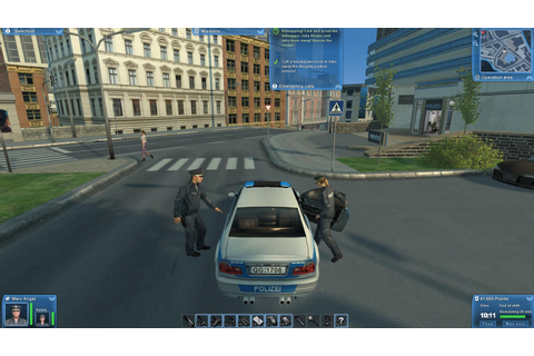Mediafire PC Games Download: Police Force 2 Download ...