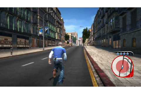 Wheelman - gameplay PC - YouTube