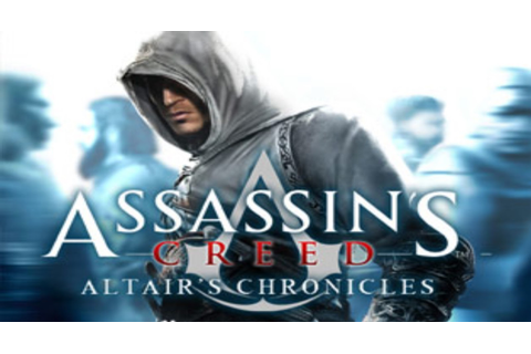 Assassin's Creed™ - Altaïr's Chronicles HD Apk + SD Data ...