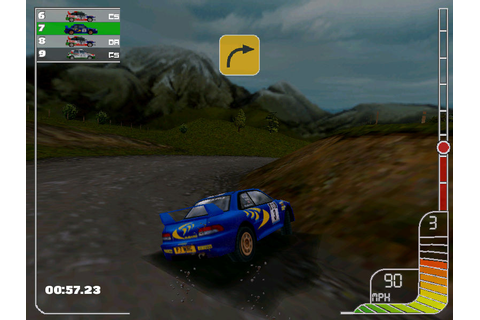 Download Colin McRae Rally (Windows) - My Abandonware