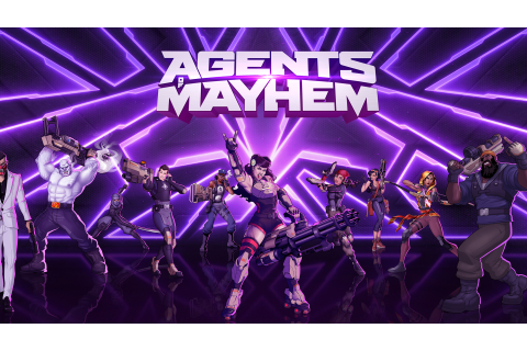 3rd-strike.com | Agents Of Mayhem – Review