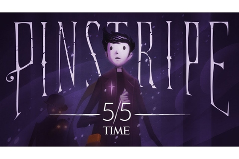 Pinstripe Official Trailer — A Game about Heaven & Hell ...