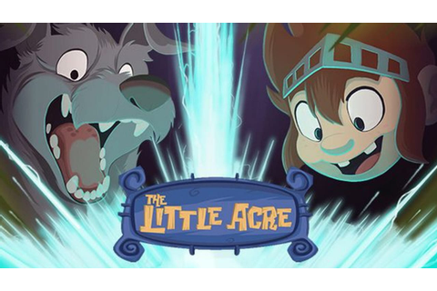 The Little Acre »FREE DOWNLOAD | CRACKED-GAMES.ORG