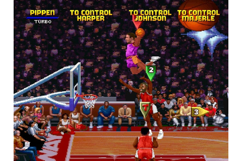 25 years later, the classic game series 'NBA Jam' may be ...