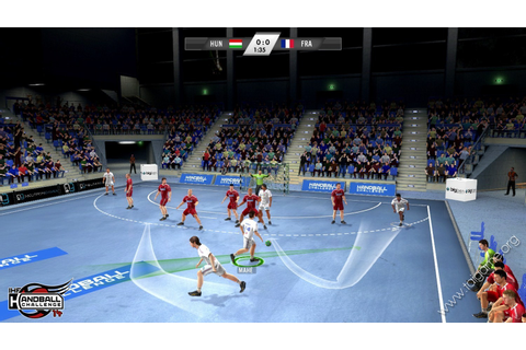 IHF Handball Challenge 14 - Download Free Full Games ...