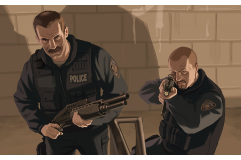 Top 10 Best Police Games Where You're a Police Officer ...