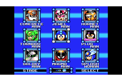 Mega Man 9 game review (Xbox Live Arcade) by Mike Matei ...
