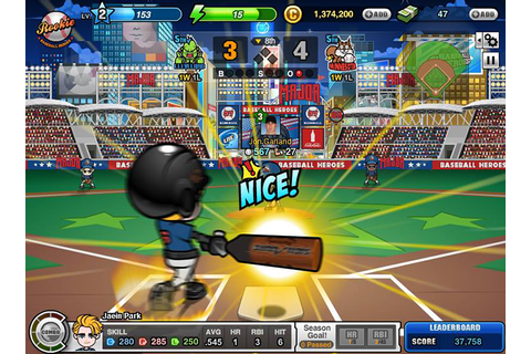Baseball Heroes MLBPA Hack Free Download ...