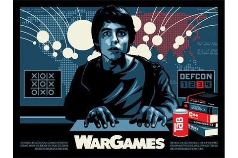 WarGames (1983) movie review - YouTube